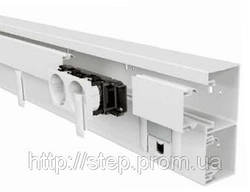 Кабель канал 85х50 Quintela крышка 80 мм
