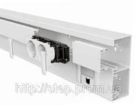 Кабель канал 100х50 Quintela крышка 45 мм