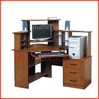 Стол компьютерный  Дорис    (Ника)