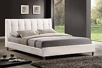 Кровать Nadi белая (Signal TM)