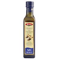 Levante Olio Extra Vergine di oliva Aglio - Масло оливковое первого отжима с чесноком, 250g