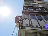 Утепление балкона :: наружное утепление балконов, утепление балкона пенопластом, утепление стен балкона, фото 2