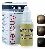 Средство для роста волос Andrea