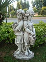 Садовая скульптура Романтика 45X30X90 cm