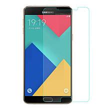 Защитное стекло Optima 9H для Samsung A9 pro