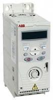 Преобразователь частоты ABB ACS 150 (3,0кВт. 380В)