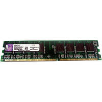 Память 1 ГБ DDR PC3200, для любых платформ, новая