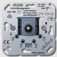 Роторный Tronic-диммер 20 - 525 W Jung 225 TDE механизм
