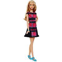 Кукла Барби Модница Barbie Fashionistas Mattel DGY54_28