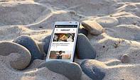 Как узнать, насколько смартфон защищён от пыли, брызг и воды?