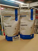 MyProtein CarniPro (говяжий протеин) 1 кг