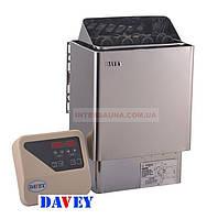 Электрокаменка DAVEY 60NS  6.0 кВт