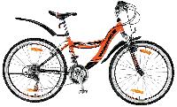"""Велосипед подростковый WINNER AMIGO 24"""""""