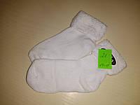 Носки для новорожденных, хлопок, махра, Турция