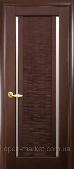 Модель Луиза стекло межкомнатные двери, Николаев