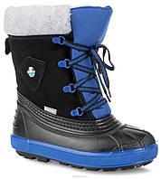 Обувь детская зимняя Demar Billy