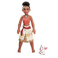 Плавающая кукла Disney Moana Ocean Explorer