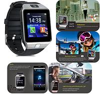 Смарт часы DZ09 Smartwatch  Умные часы
