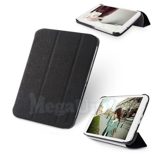 Baseus. Чехол для Samsung Galaxy Tab 3 10.1 (p5200) Черный