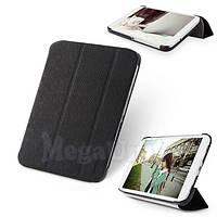 Baseus. Чехол для Samsung Galaxy Tab 3 10.1 (p5200) Черный, фото 1