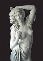 Эротические скульптуры из гранита и мрамора, фото 1