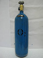 Баллон кислородный 5л., фото 1