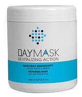 Milk Proteins Day Mask For Devitalized Hair Питательная маска с молочными протеинами