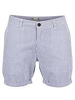 Мужские шорты в мелкую полоску Rosset от Tailored & Originals в размере M