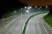 Нормы освещения улиц, дорог и площадей