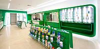 Нормы освещения аптек