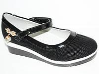 Детские туфли для девочек от производителя W.niko для девочек (рр. с 27 по 32)