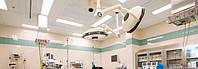 Нормы освещения лечебных учреждений