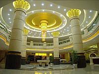 Нормы освещения гостиниц