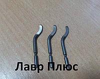 Запасное лезвие для ример-ручки (шабер ) для снятия фасок