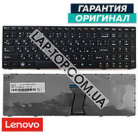 Клавиатура для ноутбука LENOVO 9Z.N5SSW.A01