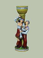 Подставка для цветов (Украинцы 1 h-0,78)