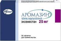 Аромазин® Aromasin® 25 мг №30табл.