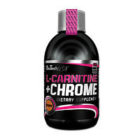 L-Carnitine 35.000+ Chrome BioTech  500 мл