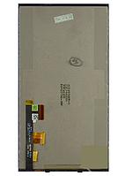 Дисплей для телефона HTC One Max 803n, черный, с сенсорным экраном,без передней панели