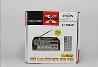 Портативный усилитель звука AMP 808