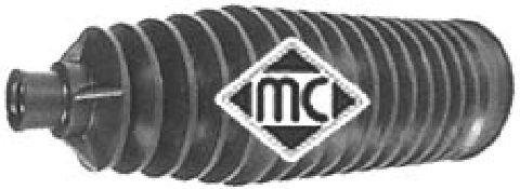 Пыльник рулевой рейки на Renault Trafic  2001-> — Metalcaucho (Испания) - MC01107