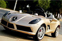 Детский электромобиль DMD 158 Mercedes-Benz SLR McLaren Stirling Moss***