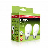 Промо-набор LED Лампа А50 7W E27 4000K (Акция 1+1), фото 1