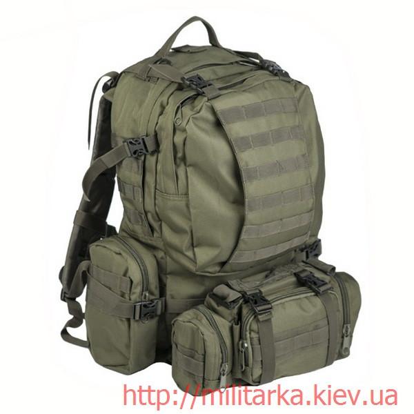 Купить в украине рюкзак выжывания рюкзак caribee hi vis flow 2l
