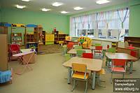 Нормы освещения детских дошкольных учреждений