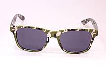 Камуфляжные очки Wayfarer(9905), фото 2