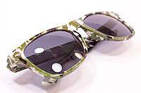 Камуфляжные очки Wayfarer