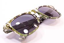 Камуфляжные очки Wayfarer(9905), фото 3