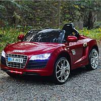 Детские электромобили Audi R8 KD100 ***
