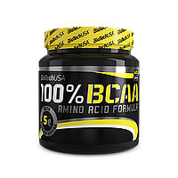Аминокислота 100% BCAA BioTech 400 г